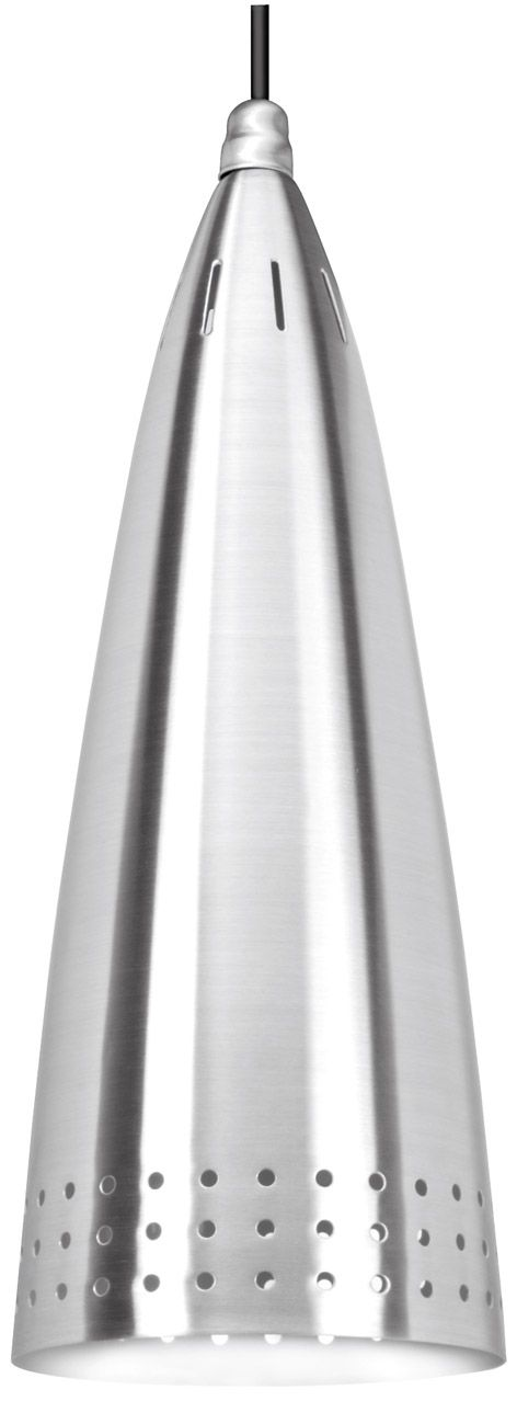 This range of Spun Aluminium LED Fitting over any Kitchen bench will add the finishing touches to any Kitchen area
