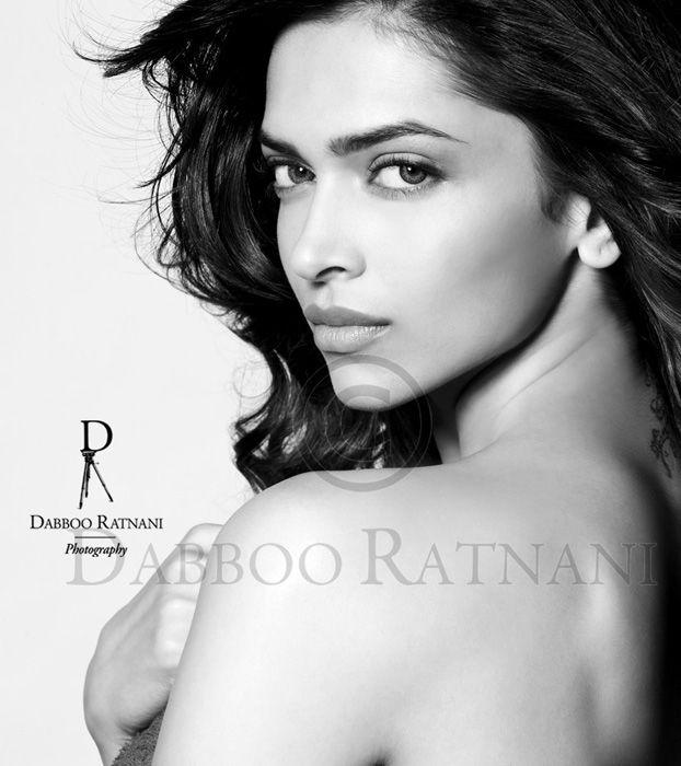 Daboo Ratnani 2011 Calendar, Deepika Padukone #Bollywood