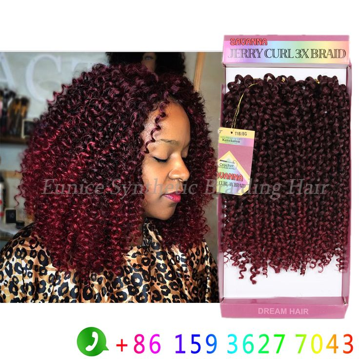 152 best 10 freetress jerry curlydeep wave 3xbraid images on find more bulk hair information about best synthetic hair extension ombre 1bbug freetress curly pmusecretfo Choice Image