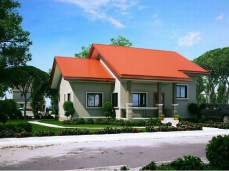 20 best House Designs images on Pinterest Bungalow house design