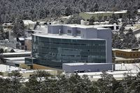 Spy fears lead nuke lab to dump gear from HP unit, not Huawei Los Alamos National Laboratory reportedly removes network switches made by H3C -- launched as a joint venture between Huawei and 3Com -- over security concerns. But Huawei no longer owns a piece of H3C.