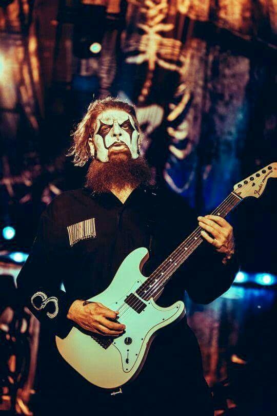 James Root (Slipknot)