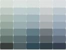 "sherwin williams paint colors - ""Interesting Aqua"" or ""Moody Blue"" for daughter's room"
