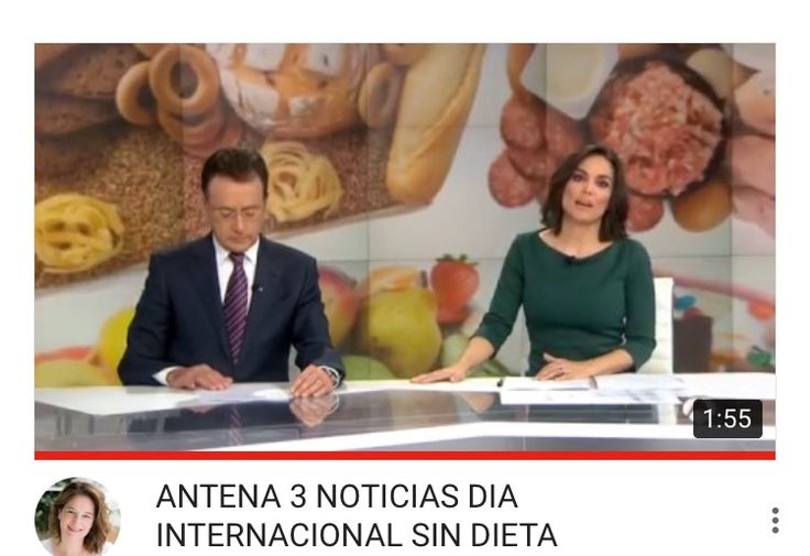 Entrevista Antena3TV https://youtu.be/GCB1EY4_cSo