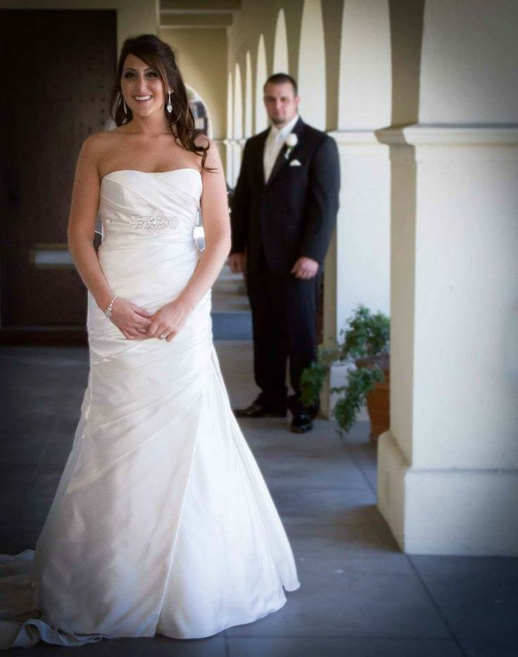 28 best she said yes to the dress images on pinterest for Trudy s wedding dresses