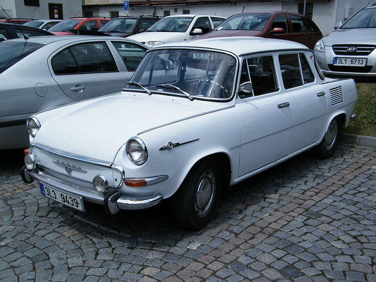 Škoda 1100 MB