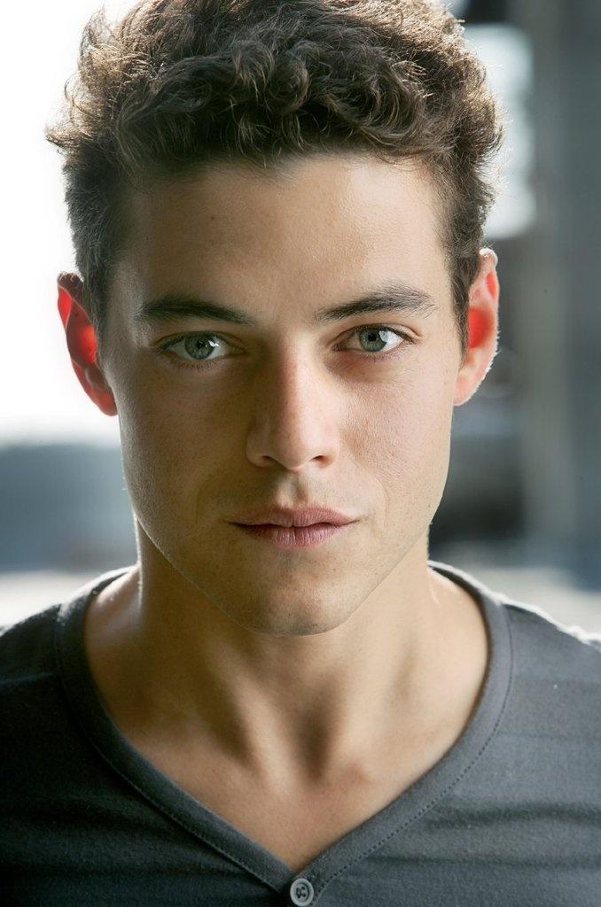 """""""Rami Malek - Benjamin in 'The Twilight Saga: Breaking Dawn - Part 2', 2012"""" <<< Feeling sorry for you bro...."""