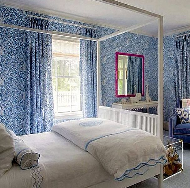 1000+ Ideas About Wallpaper Design For Bedroom On Pinterest