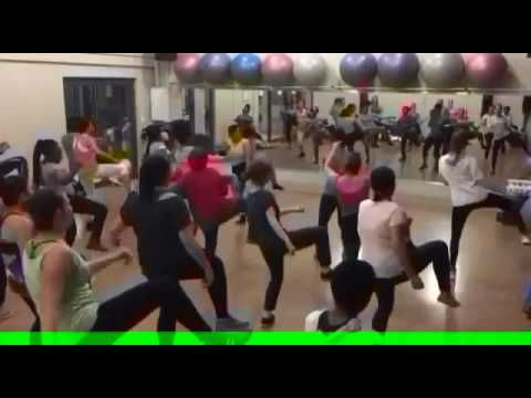 @dancefusion4real our fb page. Join us now every Saturday in Cape Town - YouTube
