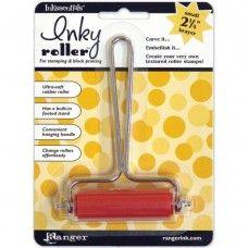 Ranger - Inkssentials -  Inky Roller Brayer - small
