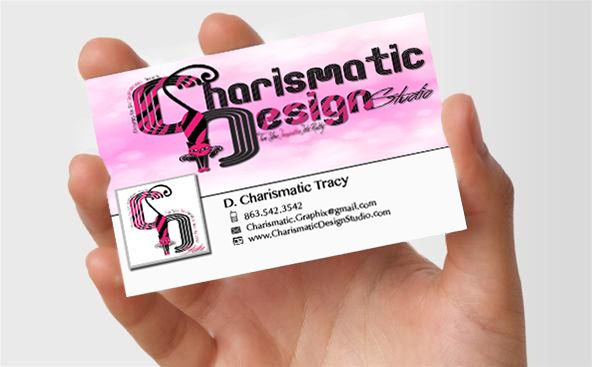 Rebrand Facebook Cover Business Card on Behance