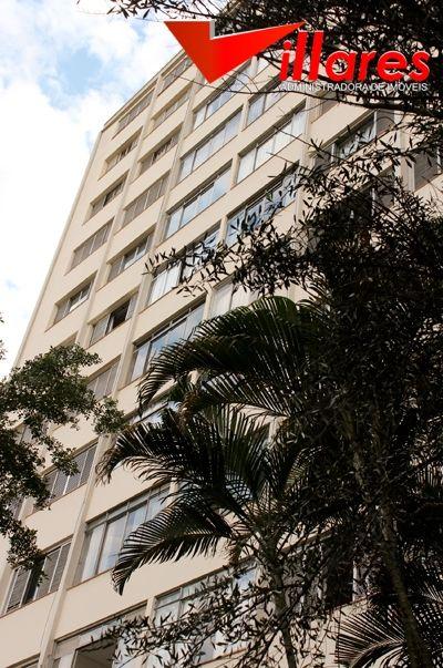 Villares administradora de imóveis - Apartamento para Venda em São Paulo