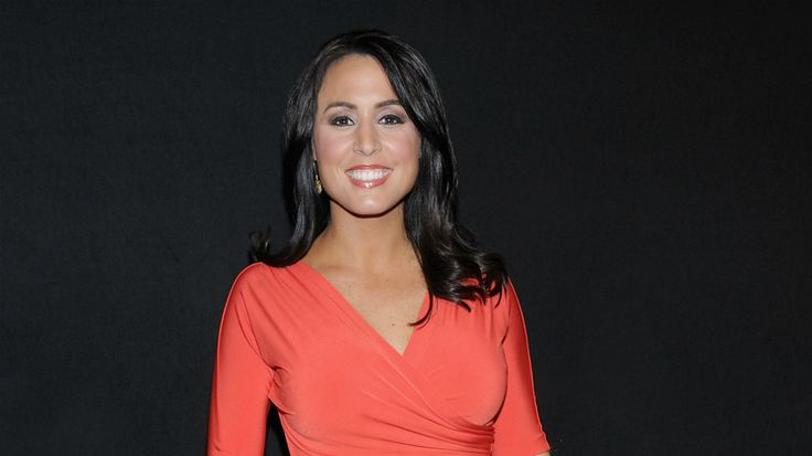 Fox News pushes to dismiss lawsuit by ex-host Andrea Tantaros