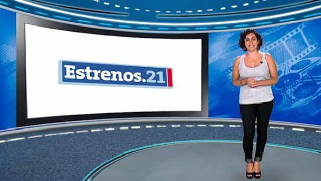 Los estrenos de la semana :Los #Pitufos 2 llegan hoy a nuestras salas de cine así como la romántica Un lugar donde refugiarse. El reestreno de Vertigo es otra opción que no pueden dejar pasar. Entérate de todo en Estrenos.21. #Peru21