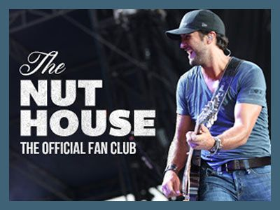 The Nut House - Official Fan Club