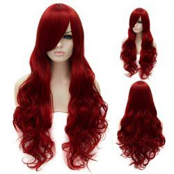 Wigs For Black And White Women | Cheap Lace Front Wigs Online Sale At Wholesale Prices | Sammydress.com Page 11