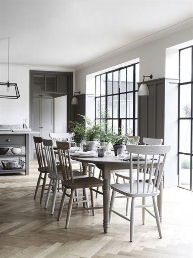 Best 25 Oak Dining Room Ideas On Pinterest  Oak Dining Table Glamorous Oak Dining Room Decorating Inspiration