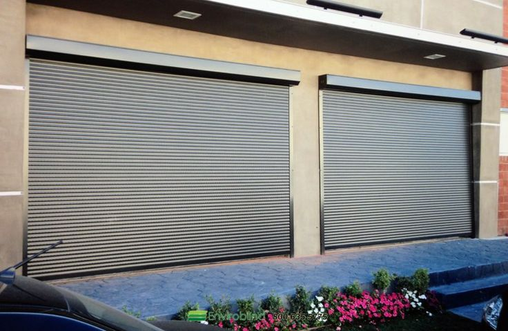 17 best images about exterior rolling shutters on pinterest products noise levels and for Roll up window shutters exterior