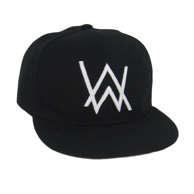 New 2017 Hip Hop Cap Streetwear Men & Women Cap Gorras Planas Hip Hop Baseball Cap #CLICK! #clothing, #shoes, #jewelry, #women, #men