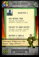 Complete objectives to earn Army Points. What do Army Points make? Prizes of course #MyArmy