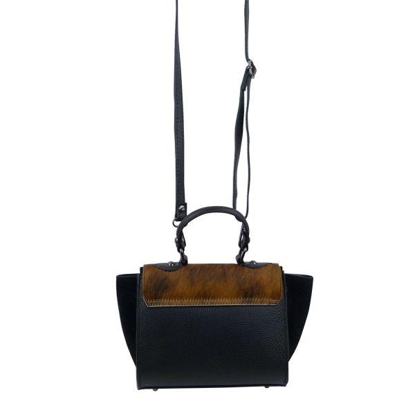 Italienisch Kuhfell Handtasche SHKV283