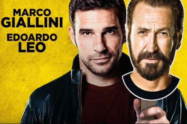 Loro chi?: Recensione della commedia con Edoardo Leo e Marco Giallini
