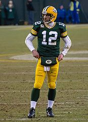 Aaron Rodgers Signs Record $110 Million Contract with Packers | Forbes