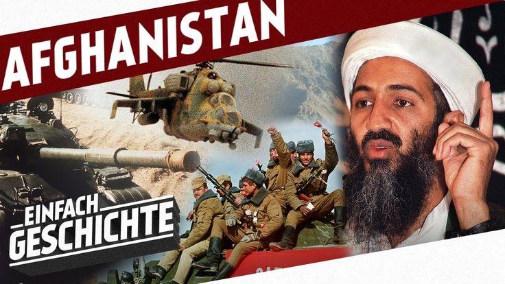 HISTORISCH! Afghanistan 1979.Geburt des USA gesponserten radikalen Islams.