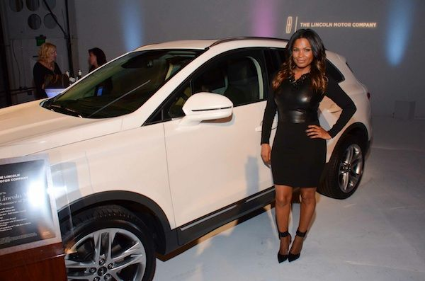 """""""Evening of Style,"""" presented by The Lincoln Motor Company & Automotive Rhythms"""