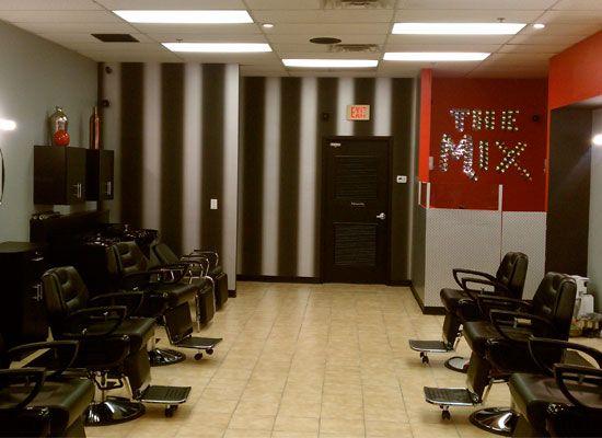 Kutz Remix Barbershop (Suwanee, GA)