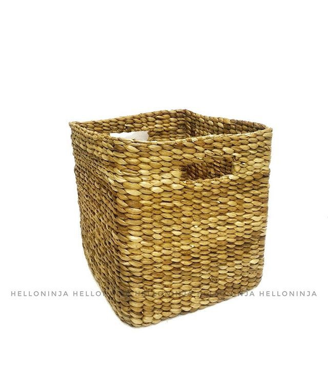 WAFFLE BOX . Detail @helloninjakatalog . #keranjangmurah #keranjang #keranjangkekinian #keranjanglaundry #laundrybasket #seagrass #wovenbasket #woven #basket #bohohome #decor #homedecor #pot #pottanaman #pothias #keranjangcucian #interior #homedecor #dekor #dekorrumah #keranjangmurah#homeinspiration #homestyling #homedecor #homedesign #homeinterior #designinterior #keranjangkekinian  #interiordesign #decorstuff