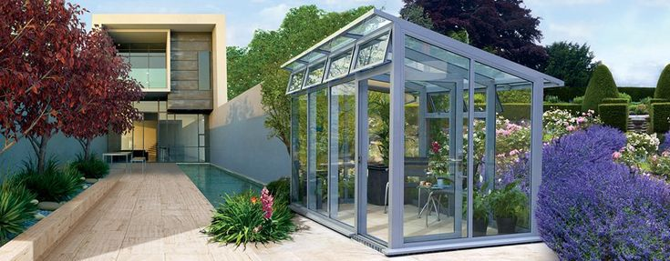 The Horizon offers a contemporary architectural design which offers a simple looking structure which makes a statement.