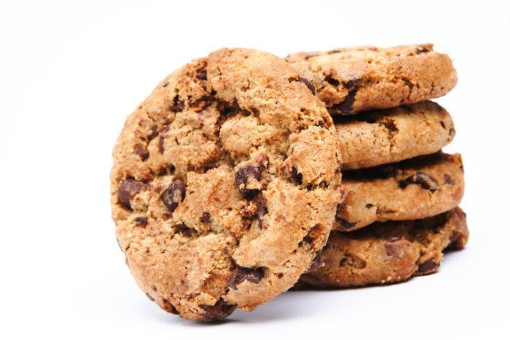 Americké cookies