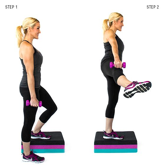 Saddlebags Workout | Skinny Mom | Where Moms Get the Skinny on Healthy Living