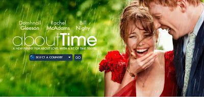 Buzzworthy: Rachel McAdams in About Time Movie