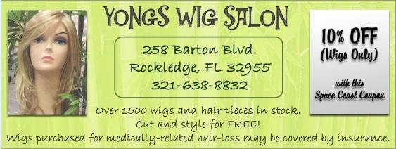 Yong'S Wig Salon 35