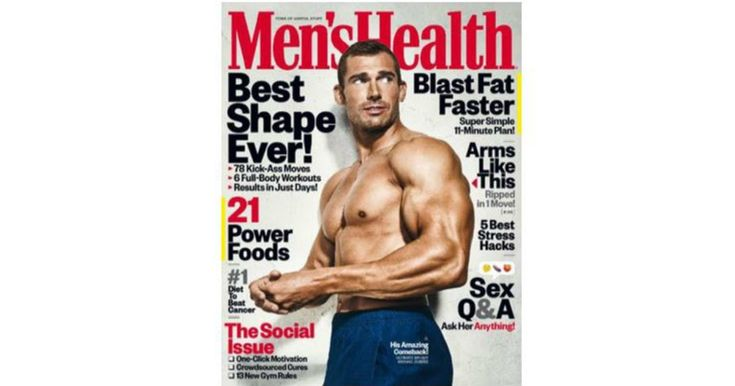 FREE 1 Year Subscription To Men's Health Magazine! -  FREE 1 Year Subscription To Men's Health Magazine! Sign up here for a complimentary one year subscription to Men's Health. Enjoy a 1 year subscription. No strings attached. You'll never receive a bill. Everyone knows Men's Health magazine has all the information you need... - http://www.mwfreebies.com/2018/01/25/free-mens-health-magazine-subscription/