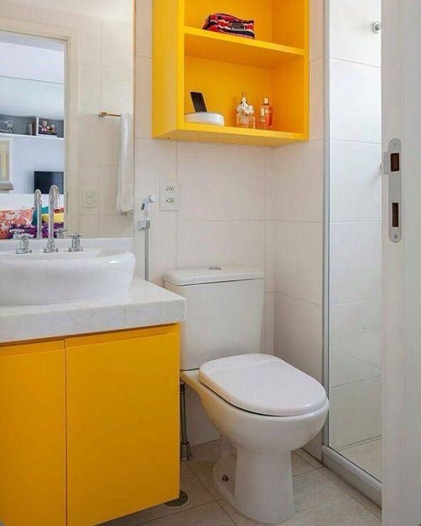 Banheiro Social Simples : Melhores imagens de banheiro social no