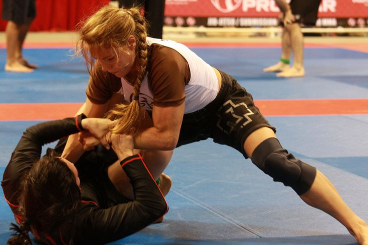 9:00 Lucha | Campeonato de España de Grappling - Tapiz 3 - LA TELE DEPORTES
