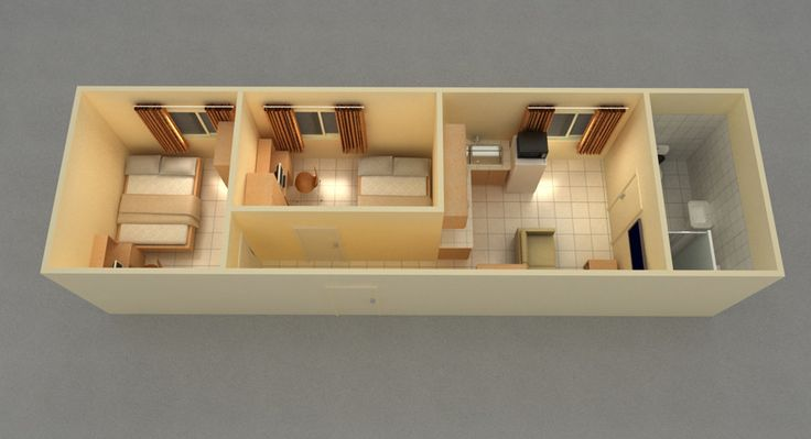 New designs for iso container homes models house plans - Shipping container home design kit download ...