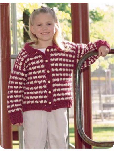 100 best crochetgirlssweater images on pinterest crochet crochet babies children apparel lumber jack et fc00595 fandeluxe Gallery