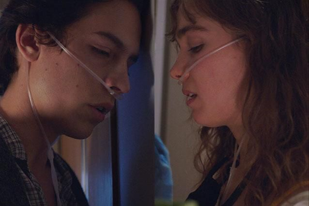 Hd1080px Sieh Dir Five Feet Apart 2019 Kostenlos Online An Voller Film Romance Merlinemilutova Romance Movies Full Movies Comedy Movies