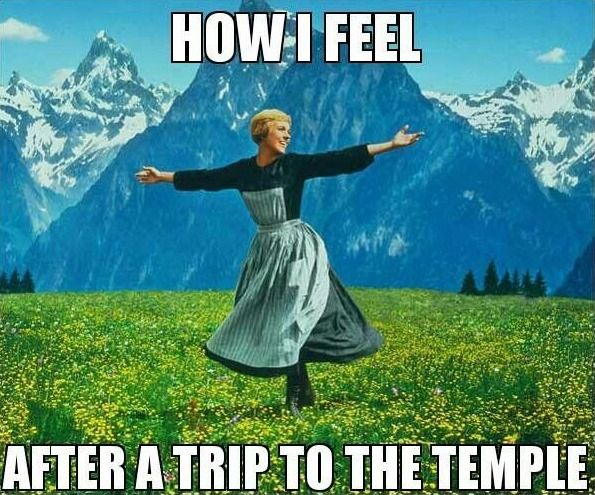 8 Non-LDS Movies Every #Mormon Loves: Sound of Music