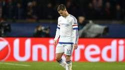 """""""Hazard gedraagt zich als verwend kind, ik zou hem op training schop na schop verkopen"""""""