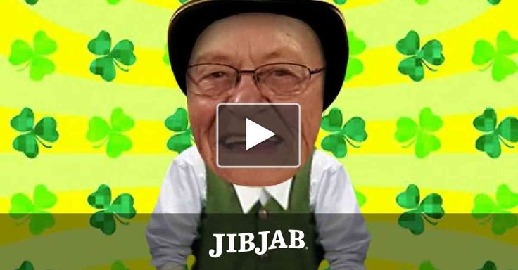 Celebrate St. Pat's with the shakin' o' the booty! Cast yourself or a friend in our cheery, beery Leprechaun Dance.