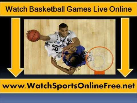 How To Watch Sports Online Free: NCAA Basketball, NHL, NBA  http://www.youtube.com/watch?v=syWFlEtYPWY :- Find out how to stream live basketball games online for free. stream live games online free.