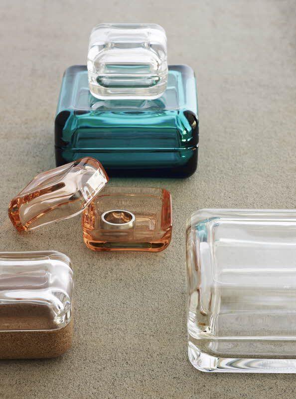 Iittala Combinability - Vitriini Boxes
