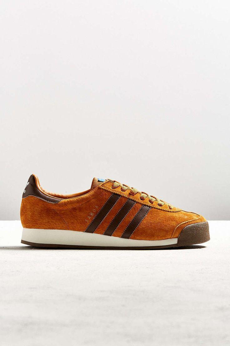 adidas Samoa Vintage Sneaker