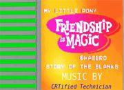 juegos my little pony la magia de la amistad