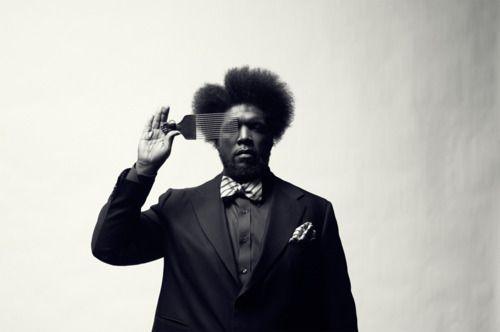 ?uestlove... niggas got soul